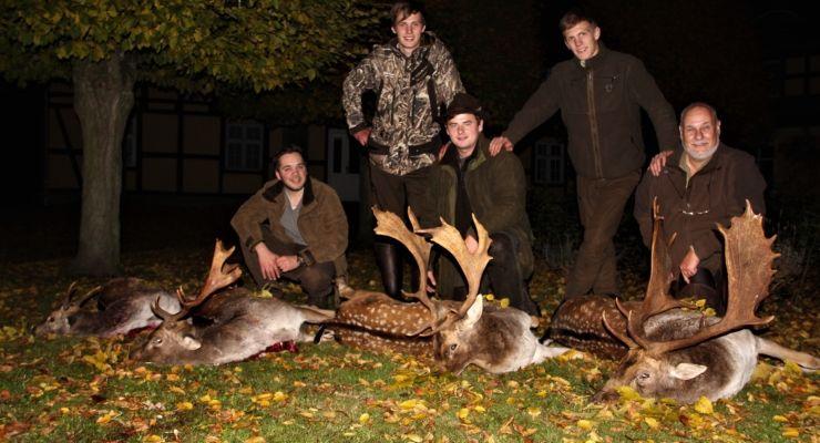 Jägergruppe